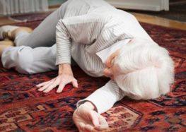 Lordello:A teimosia do idoso que não quer usar bengala
