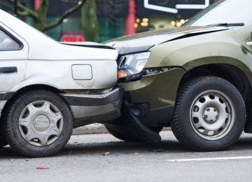 Lordello: Como proceder em caso de acidente de trânsito