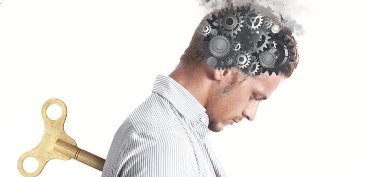 Aparecida Miranda: Psicofisiologia do estresse