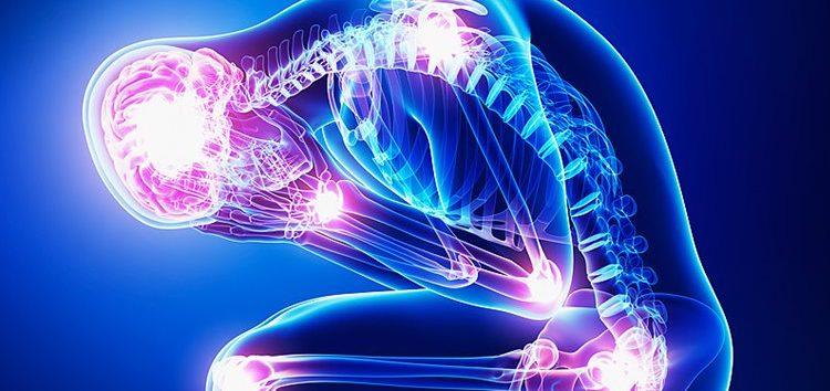 Virgínia Curiatti: Fibromialgia