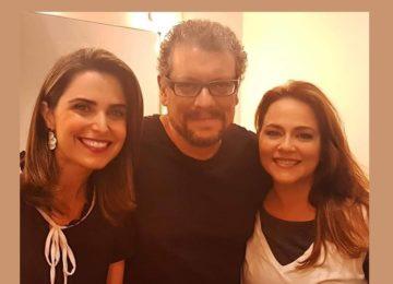 """Gisele Farina: Espetáculo """"Amor Profano"""""""