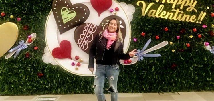 Márcia Sakumoto: Valentine's Day no Japão, namoro ou amizade?