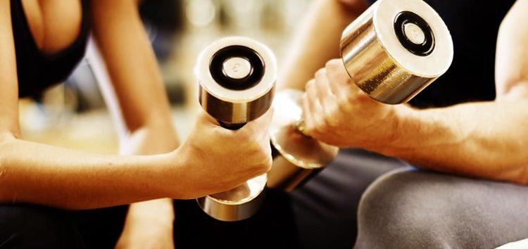 Fitness:Homens e mulheres têm o mesmo resultado praticando esporte?