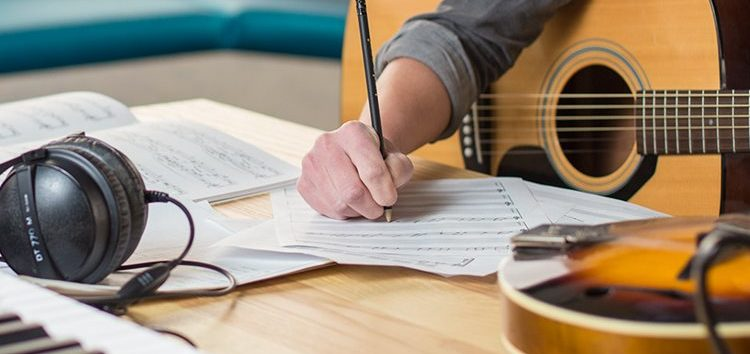 George Ross: A rotina do músico