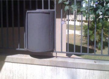Lordello: Passa volume em portões condominiais aumentam a segurança