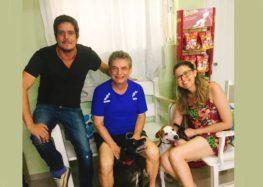 Rodrigo Donati: Adotar é um ato de amor