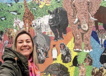 Márcia Sakumoto – Higashiyama: um dos maiores zoológicos da Ásia