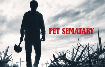 Crítica: Cemitério Maldito (Pet Sematary) | 2019