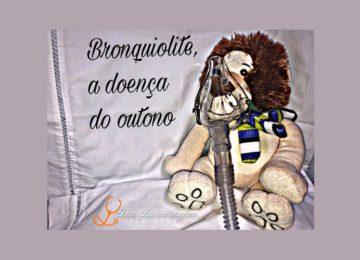 """Luciane Trofino: BRONQUIOLITE , a """"doença do outono"""""""