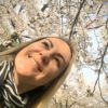 Márcia Sakumoto: Festival Hanami - Sakura, flores de cerejeiras