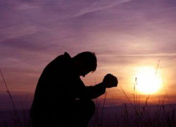 Romão: Deus pede coisas difíceis para conceder o impossível