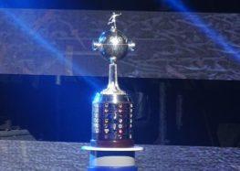 Andrea Ignatti: Libertadores, meu amor