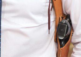 Lordello: Brasileiro tem direito a comprar armas de fogo?