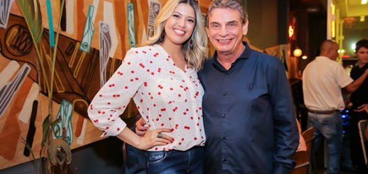 Andreoli: Comemoração de aniversário no 011 Gastronomia