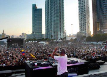 Ane Bueno: Festival de música brasileira em Miami
