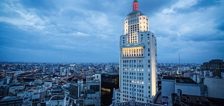 Gisele Farina: Feriado em São Paulo