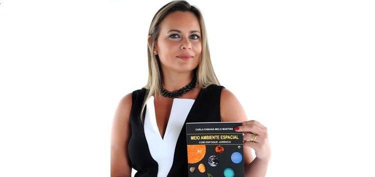 Carla Martins estreia coluna Conexão Global