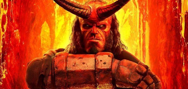 Crítica: Hellboy (2019)