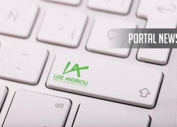 """Kacau estreia coluna """"Portal News"""""""