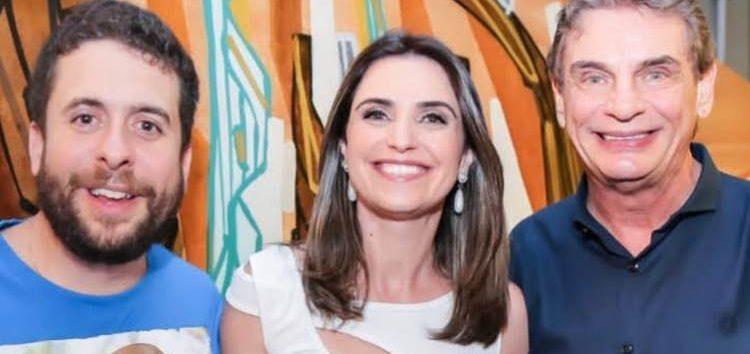"""Gisele Farina: """"Levando o Caos com Maurício Meirelles"""""""