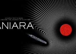 Crítica: Aniara (2018)