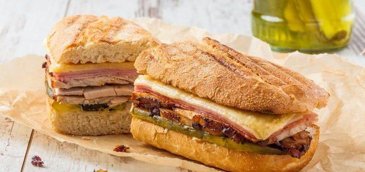 Priscilla Bisognin: Pão cubano