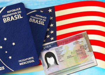 Ane Bueno: Tudo sobre visto americano