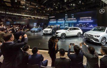 Fernando Calmon: Xangai na corrida tecnológica