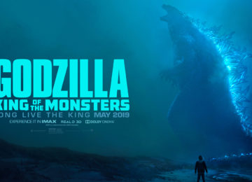 Crítica: Godzilla II: Rei dos Monstros (Godzilla: King of the Monsters) | 2019