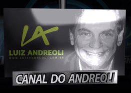 Kacau: Fique ligado na reestreia do Canal do Andreoli
