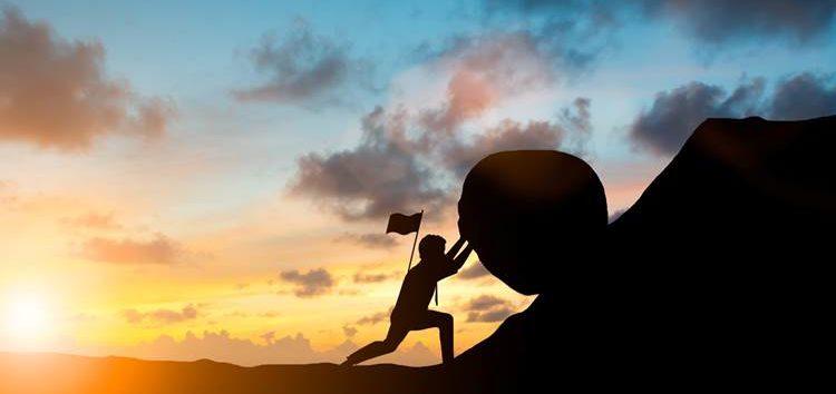 Lilian Schiavo: Desistir jamais!