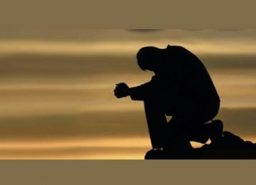 César Romão: Mantenha seu espírito humilde através do exemplo