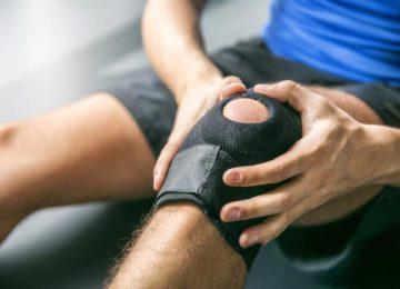 Fitness: Voleibol e dores no joelho