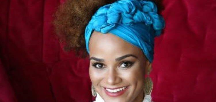 Gisele Farina: Confira o show de Luciana Mello