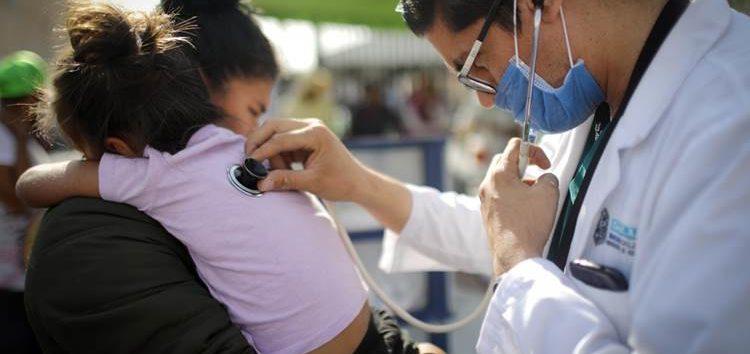 Carla Martins: As doenças que atravessam fronteiras