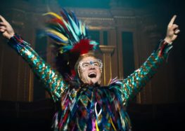 Crítica: Rocketman (2019)