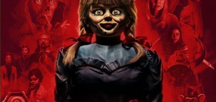 Crítica: Annabelle 3: De Volta para Casa (Annabelle Comes Home) | 2019
