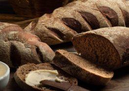 Alexandre Abdallah: Pão australiano