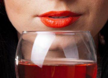 Iramaia Loiola: Como beber nosso Querido vinho?