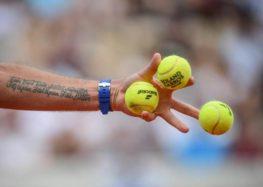 Andréa Ignatti: Aquela bolinha amarela