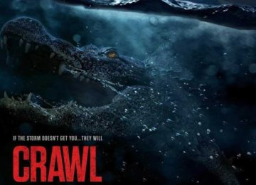 Crítica: Predadores Assassinos (Crawl) | 2019