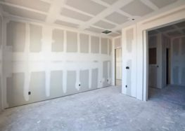 Rodrigo Andreoli: Uso do sistema Drywall