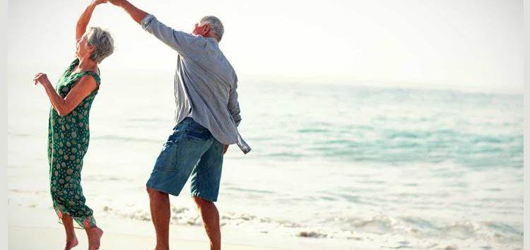 Aparecida Miranda: A arte de envelhecer bem