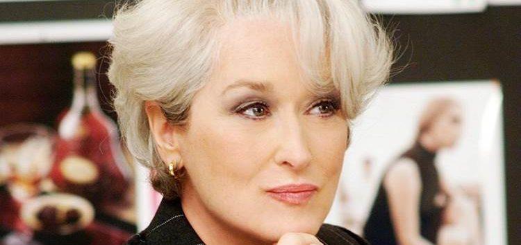 Zaida Costa: A beleza e estilo dos cabelos grisalhos