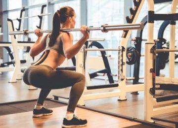 Fitness: Métodos para hipertrofia muscular
