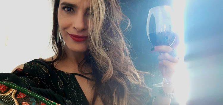 Iramaia Loiola: Qual é a hora do vinho?