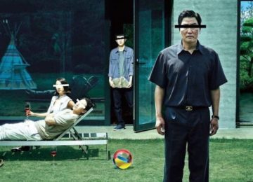 Crítica: Parasite (Gisaengchung) | 2019