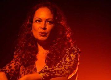 """Gisele Farina: A dica hoje é o espetáculo """"Dolores"""""""