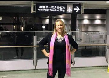 Márcia Sakumoto: Imigração japonesa e o caminho inverso
