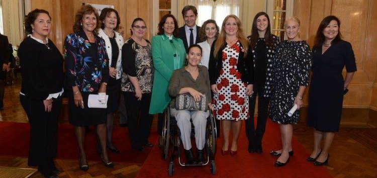 Lilian Schiavo: O empresariado feminino